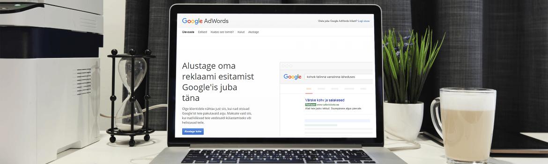 google reklaamid